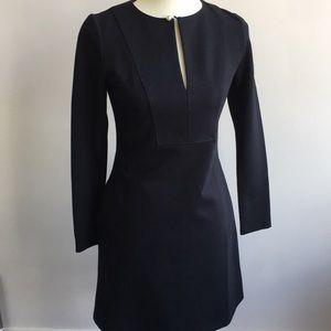 Tory Burch Rory Dress XS NWT